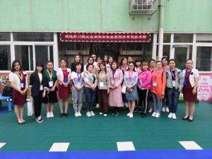2019北京现代艺术幼儿园观摩活动
