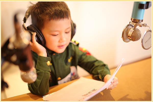 名堂少年语言艺术教导加盟
