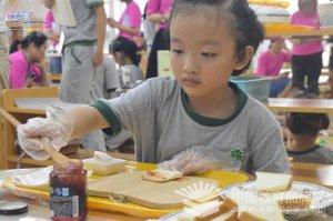 幼儿园开园首周,应该给孩子上什么样的