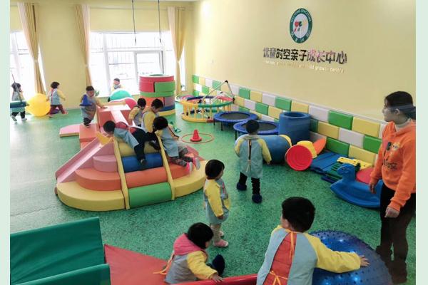 优童时空早教加盟
