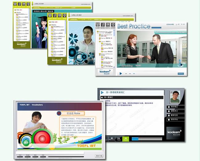 新东方在线教育加盟创业非常简单