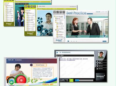 新东方在线网络课程署理加盟