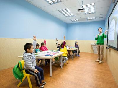 精锐1对1教导招商加盟创业
