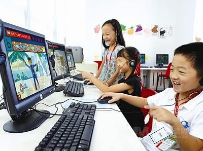 学乐儿童英语火爆招商创业加盟