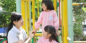 孩子刚入幼儿园,教师不宜使用的行为