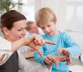【干货】幼师走进孩子心扉的六个小技巧