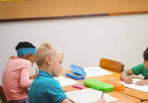 爱上学平台――集研发教学于一体的幼儿园加盟公司