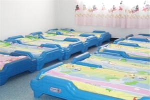 童心实验幼儿园――一所花园式幼儿园