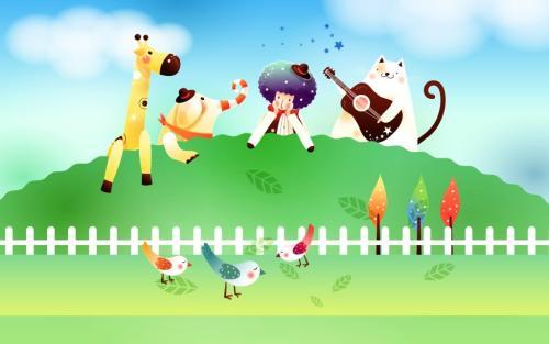 幼儿园保健知识:幼儿园冬季幼儿保健知